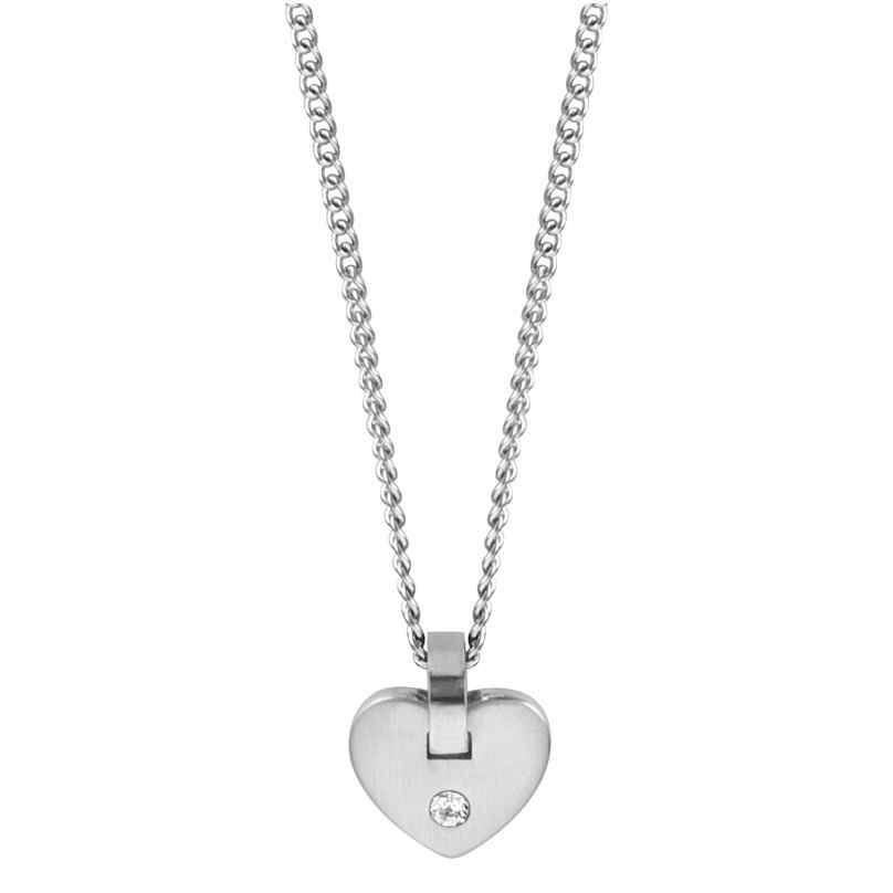 Esprit ESNL00552342 Ladies' Necklace Heart Cheer 45 cm 4894626047879