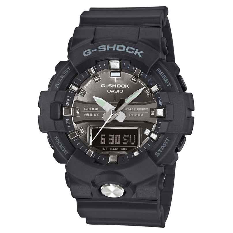 Casio GA-810MMA-1AER G-Shock AnaDigi Herrenuhr 4549526200793
