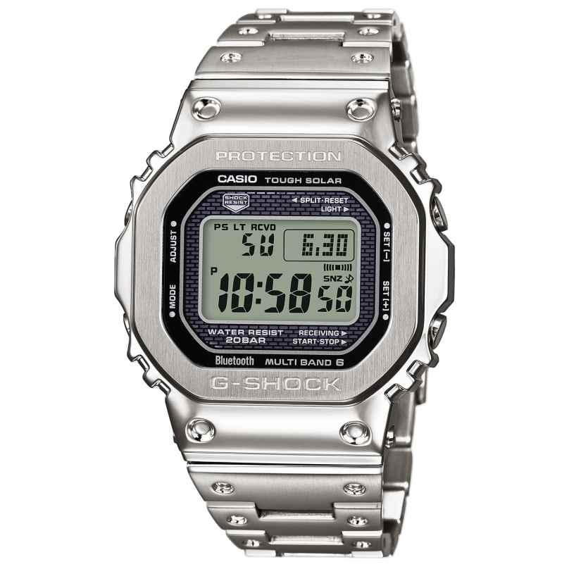 Casio GMW-B5000D-1ER G-Shock Radio-Controlled Solar Men's Watch 4549526187681