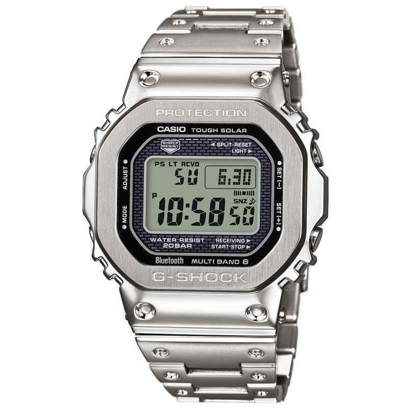 Casio GMW-B5000D-1ER G-Shock Funk-Solar-Herrenuhr 4549526187681