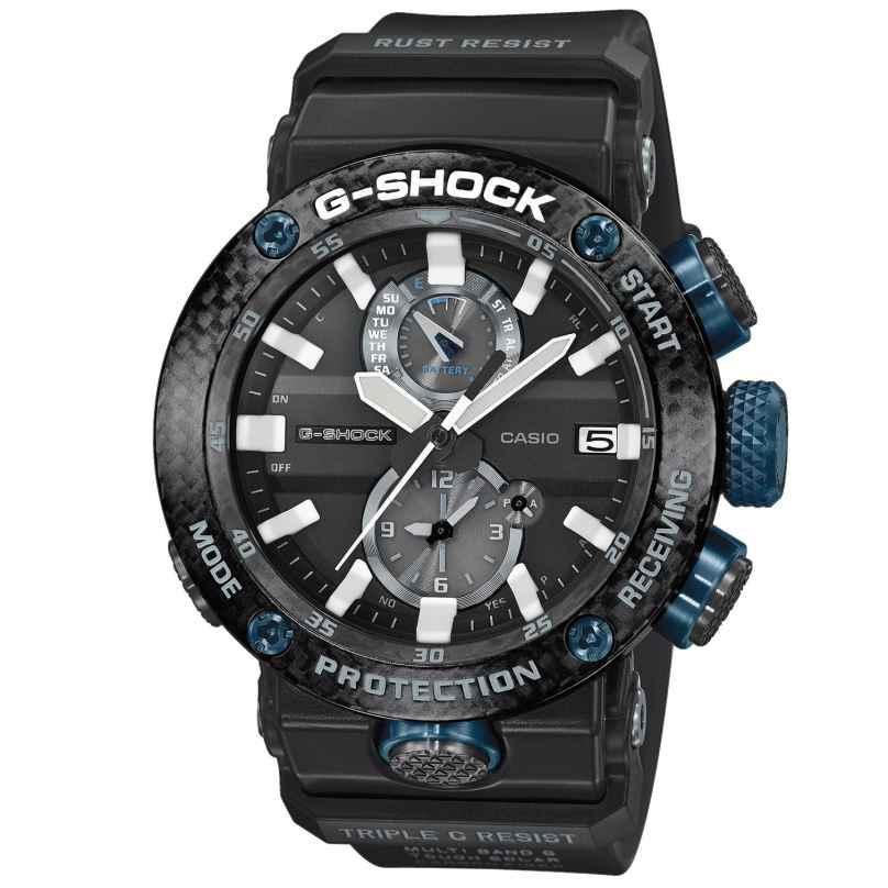 Casio GWR-B1000-1A1ER G-Shock Gravitymaster Radio-Controlled Solar Watch 4549526216190