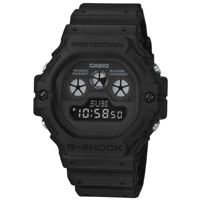 Casio DW-5900BB-1ER G-Shock Digital Men´s Watch 4549526210174