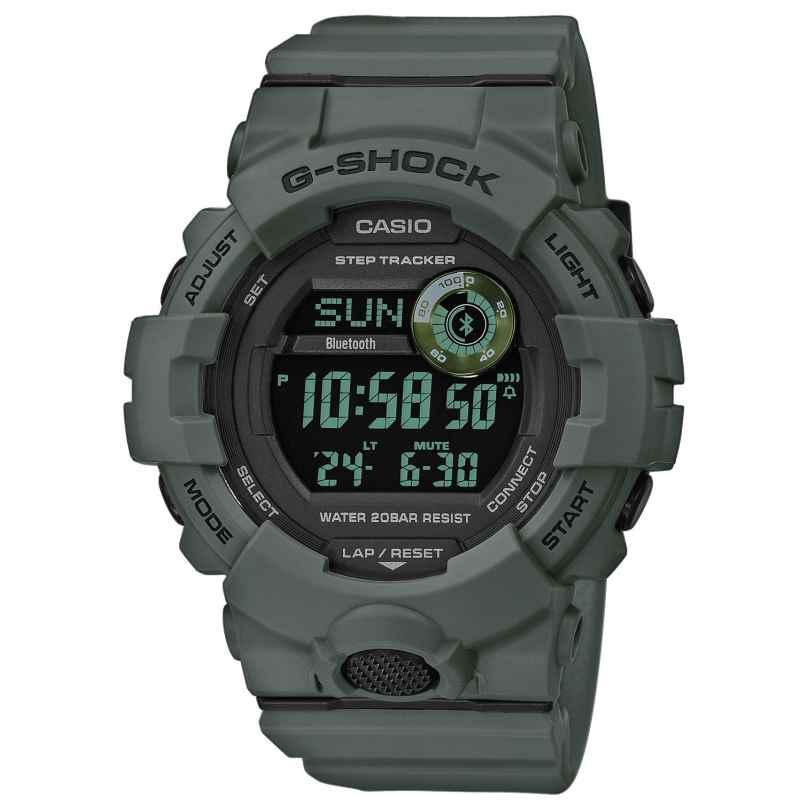 Casio GBD-800UC-3ER G-Shock G-Squad Men's Wristwatch with Bluetooth 4549526218521