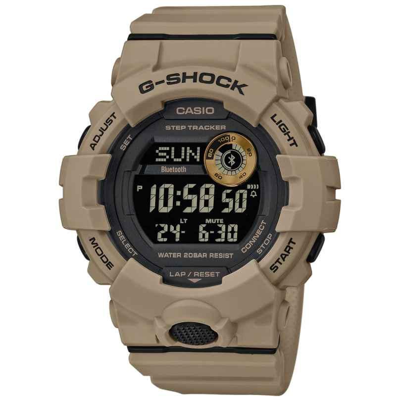 Casio GBD-800UC-5ER G-Shock G-Squad Herrenuhr mit Bluetooth 4549526218576
