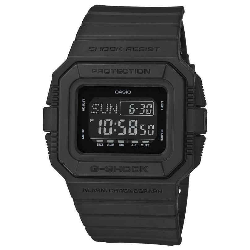 Casio DW-D5500BB-1ER G-Shock Digitale Herrenuhr 4549526210372