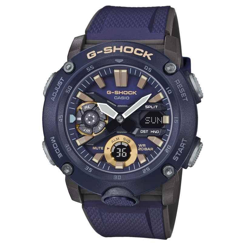 Casio GA-2000-2AER G-Shock Herrenuhr 4549526221347