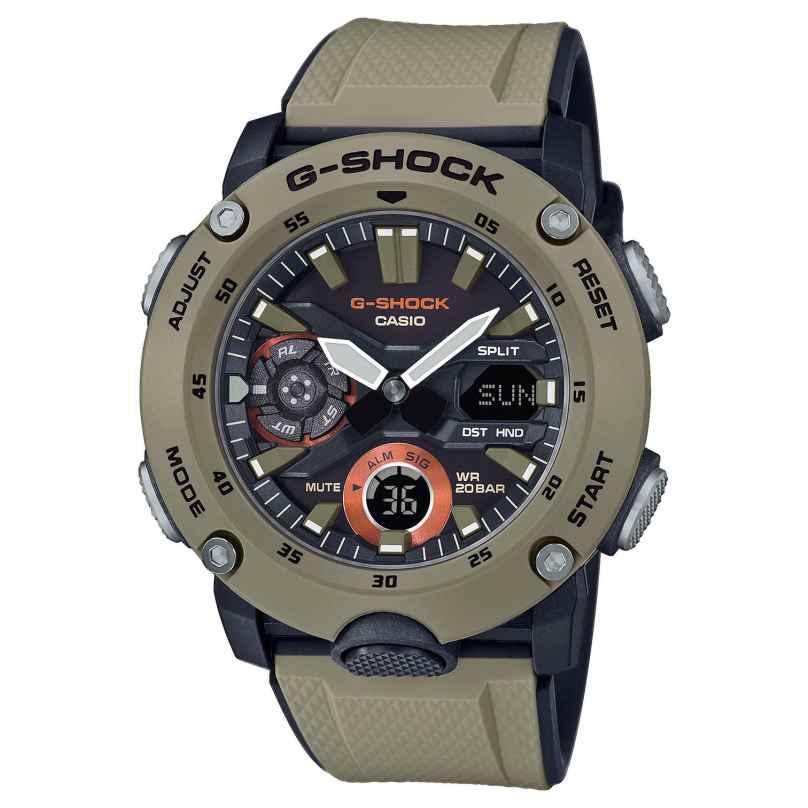 Casio GA-2000-5AER G-Shock Herrenuhr 4549526221446