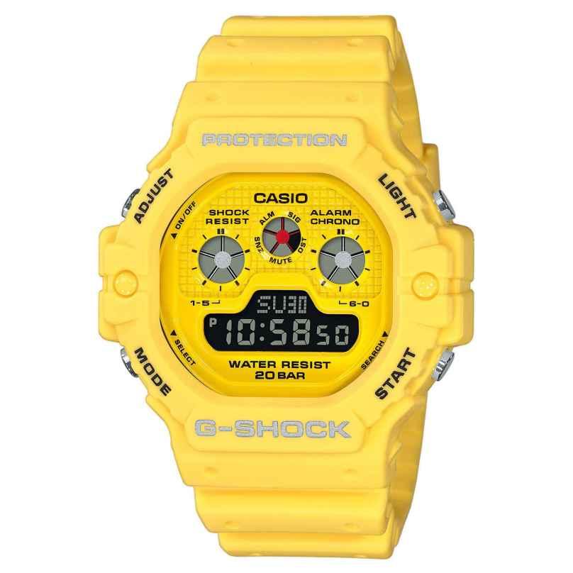 Casio DW-5900RS-9ER G-Shock Herren-Digitaluhr 4549526222450