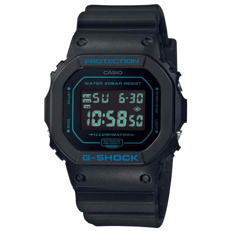 Casio DW-5600BBM-1ER G-Shock Digital-Herrenuhr 4549526224386