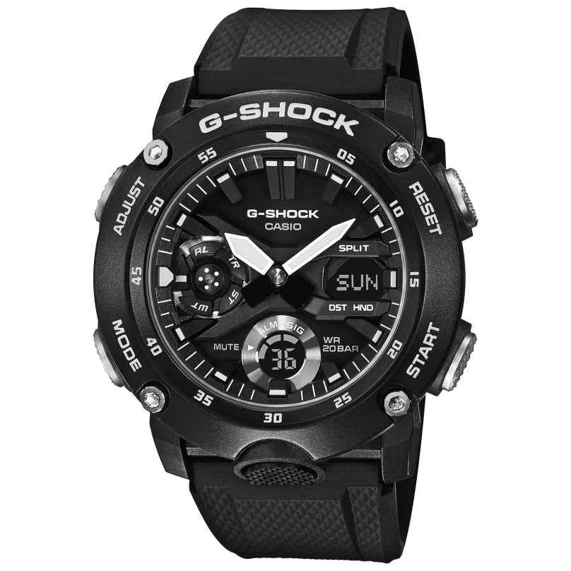 Casio GA-2000S-1AER G-Shock Herrenuhr 4549526225369