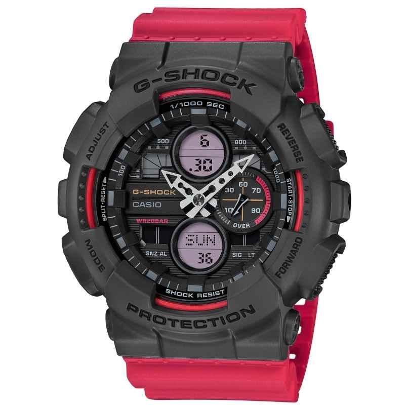 Casio GA-140-4AER G-Shock Herrenuhr 4549526235702