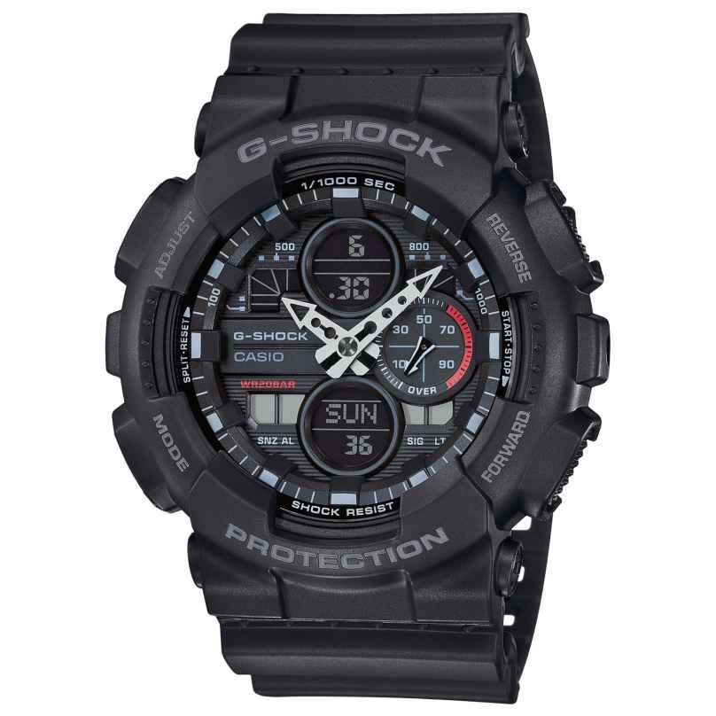 Casio GA-140-1A1ER G-Shock Herren-Armbanduhr 4549526235559