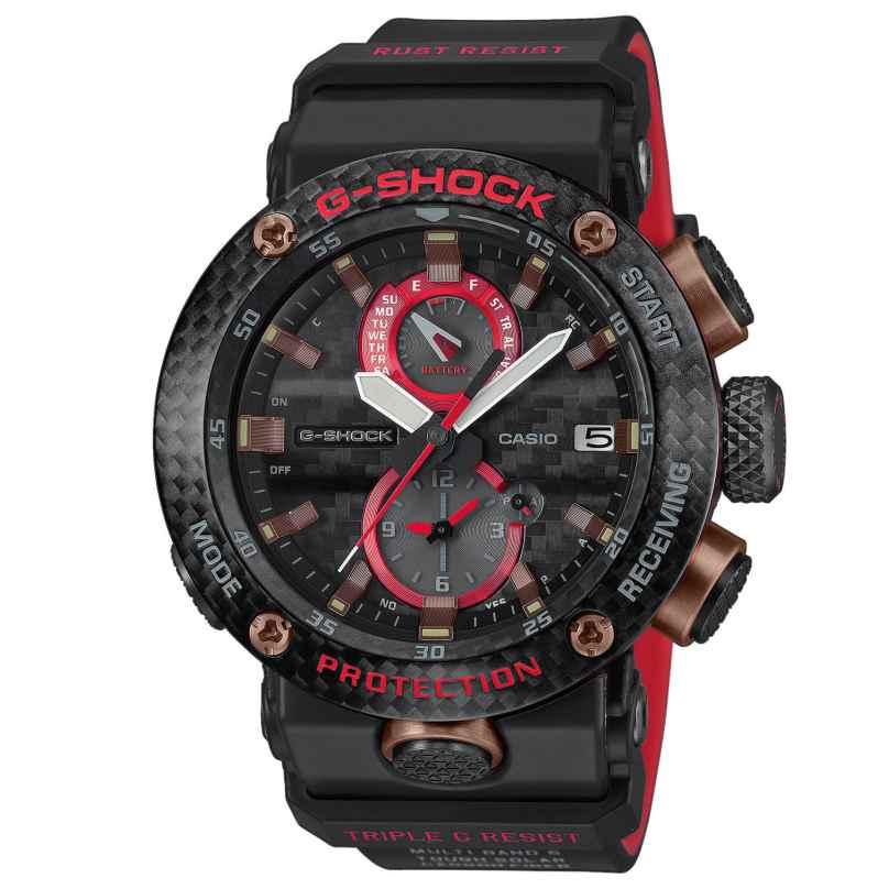 Casio GWR-B1000X-1AER G-Shock Gravitymaster Funk-Solar Herrenuhr 4549526221026