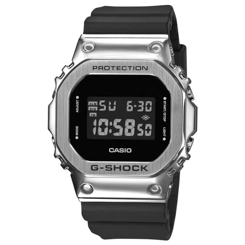 Casio GM-5600-1ER G-Shock Men's Digital Watch 4549526240959