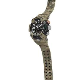 Casio GG-B100BA-1AER G-Shock Mudmaster Bluetooth Herrenuhr British Army