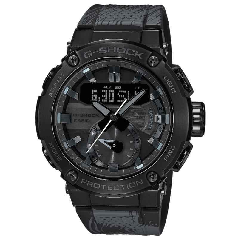 Casio GST-B200TJ-1AER G-Shock Limited Solar Herrenuhr mit Bluetooth 4549526268526