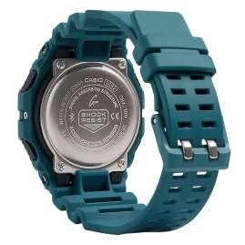 Casio GBX-100-2ER G-Shock Digitaluhr für Surfer Petrol G-Lide