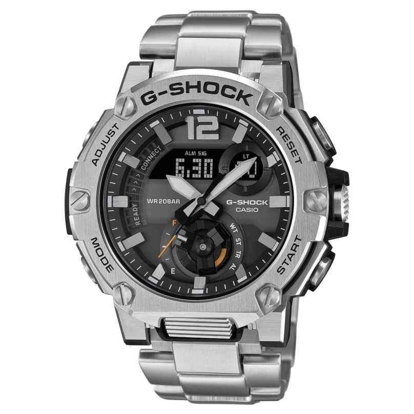 Casio GST-B300E-5AER G-Shock G-Steel Solar Herrenuhr Limited Edition 4549526272295