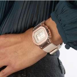 Casio GM-S5600PG-4ER G-Shock Women's Digital Watch nude/rose gold