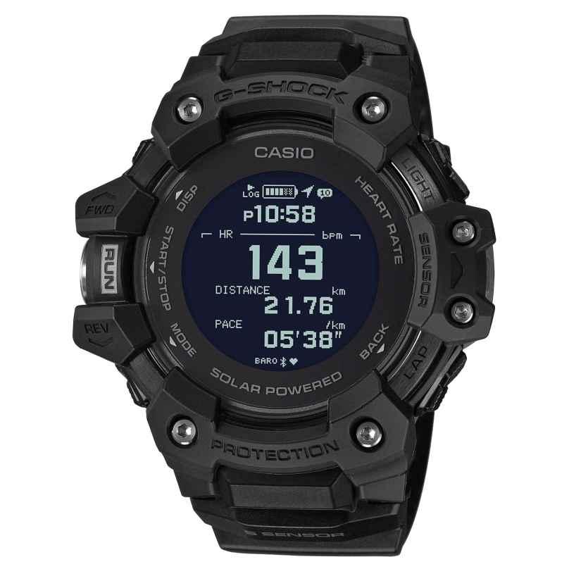 Casio GBD-H1000-1ER G-Shock Bluetooth Smartwatch Herrenuhr 4549526257704