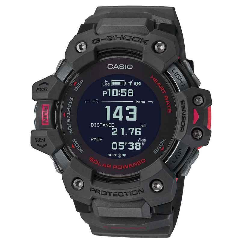 Casio GBD-H1000-8ER G-Shock Smartwatch Herrenuhr Bluetooth Grau 4549526257803