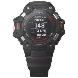 Casio GBD-H1000-8ER G-Shock Smartwatch Herrenuhr Bluetooth Grau