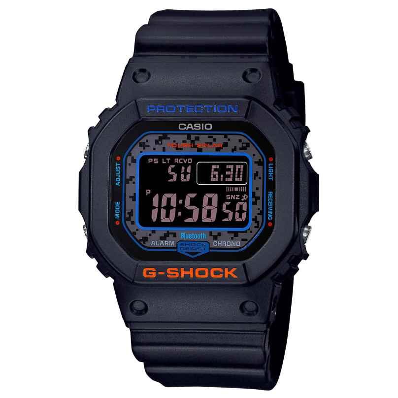 Casio GW-B5600CT-1ER G-Shock The Origin Digital Funk-Solar-Herrenuhr 4549526287879
