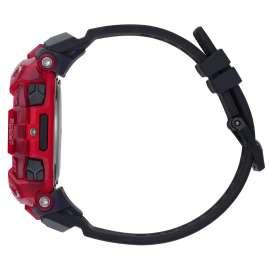 Casio GBD-100SM-4A1ER G-Shock G-Squad Digitaluhr Bluetooth Schwarz/Rot