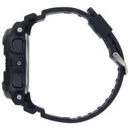 Casio GMA-S140M-1AER G-Shock Woman Classic Ladies' Digital Watch Black