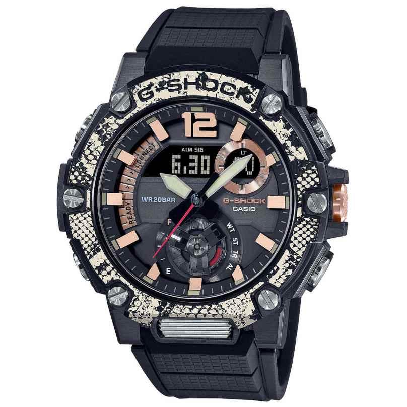 Casio GST-B300WLP-1AER G-Shock Limited Solar Herrenuhr Wildlife Promising 4549526288852