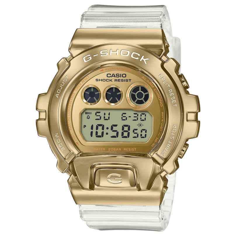 Casio GM-6900SG-9ER G-Shock Classic Digital Herren-Armbanduhr 4549526294792