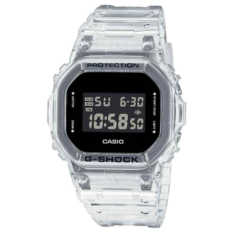 Casio DW-5600SKE-7ER G-Shock The Origin Skeleton Digitaluhr 4549526296840