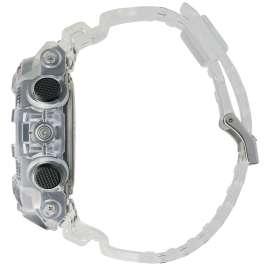 Casio GA-700SKE-7AER G-Shock Classic Skeleton AnaDigi Herrenuhr