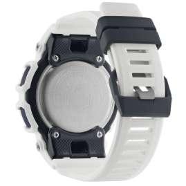 Casio GBA-900-7AER G-Shock G-Squad AnaDigi Men's Watch White