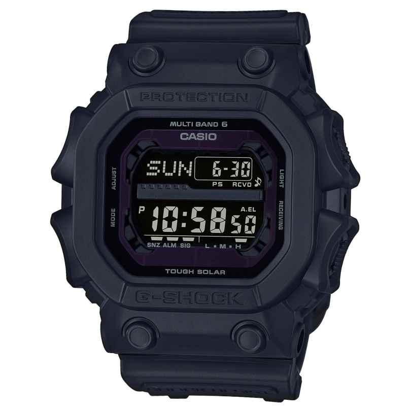 Casio GXW-56BB-1ER G-Shock Classic Radio-Controlled Solar Watch Black 4549526311734