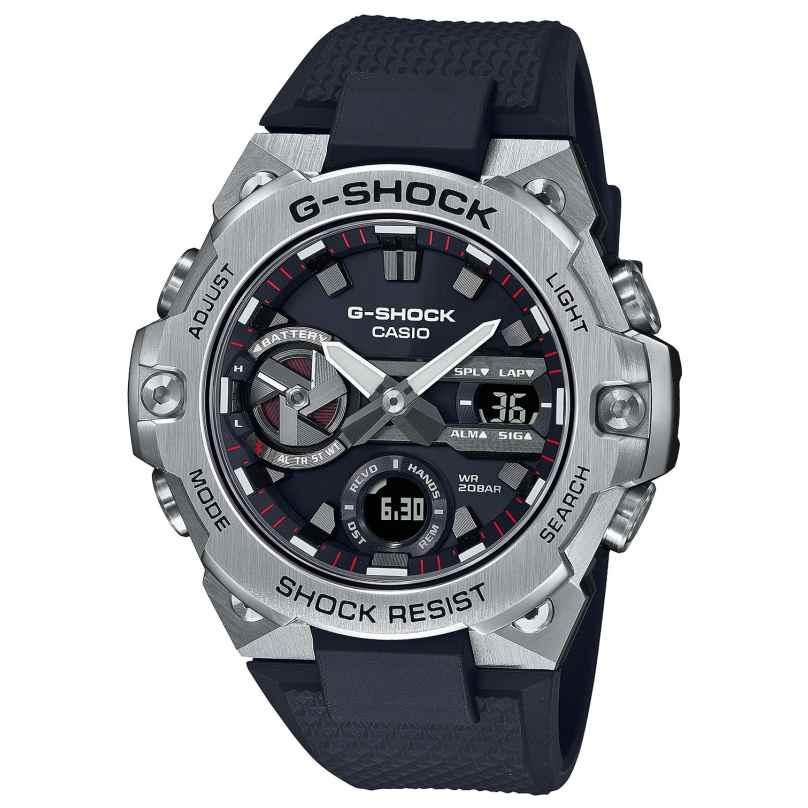 Casio GST-B400-1AER G-Shock G-Steel Herren-Solaruhr 4549526303593