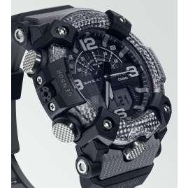 Casio GG-B100-8AER G-Shock Master of G Mudmaster Bluetooth Herrenuhr Grau/Sc