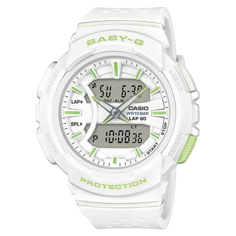 Casio BGA-240-7A2ER Baby-G Damenuhr 4549526180613