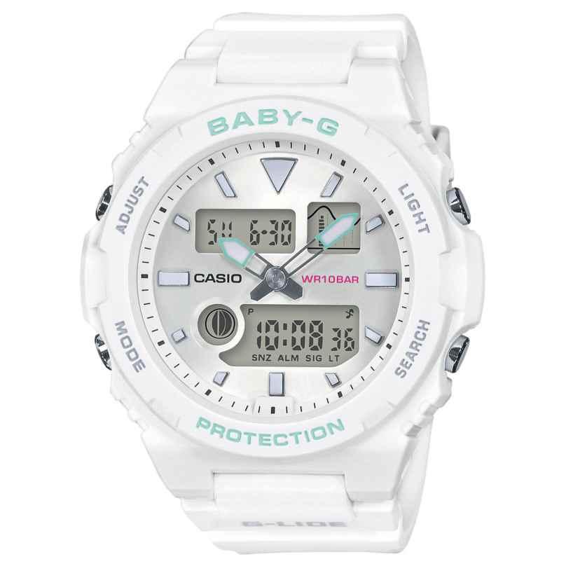 Casio BAX-100-7AER Baby-G Damenarmbanduhr 4549526219702