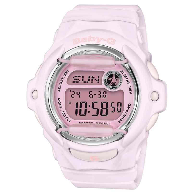 Casio BG-169M-4ER Baby-G Damenuhr 4549526215384