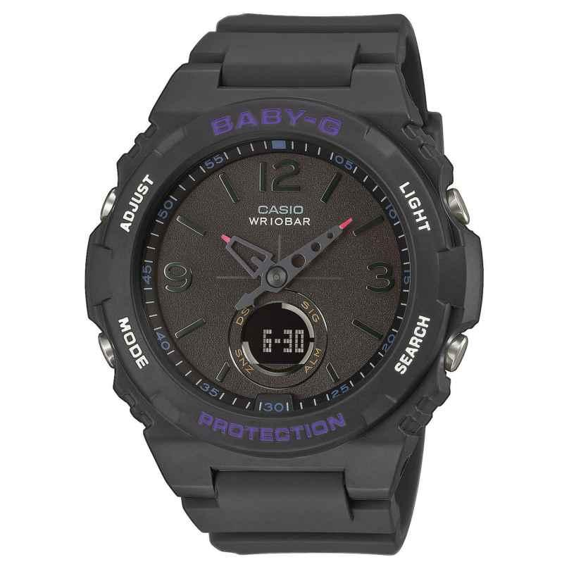 Casio BGA-260-1AER Baby-G Ladies' Watch 4549526247897