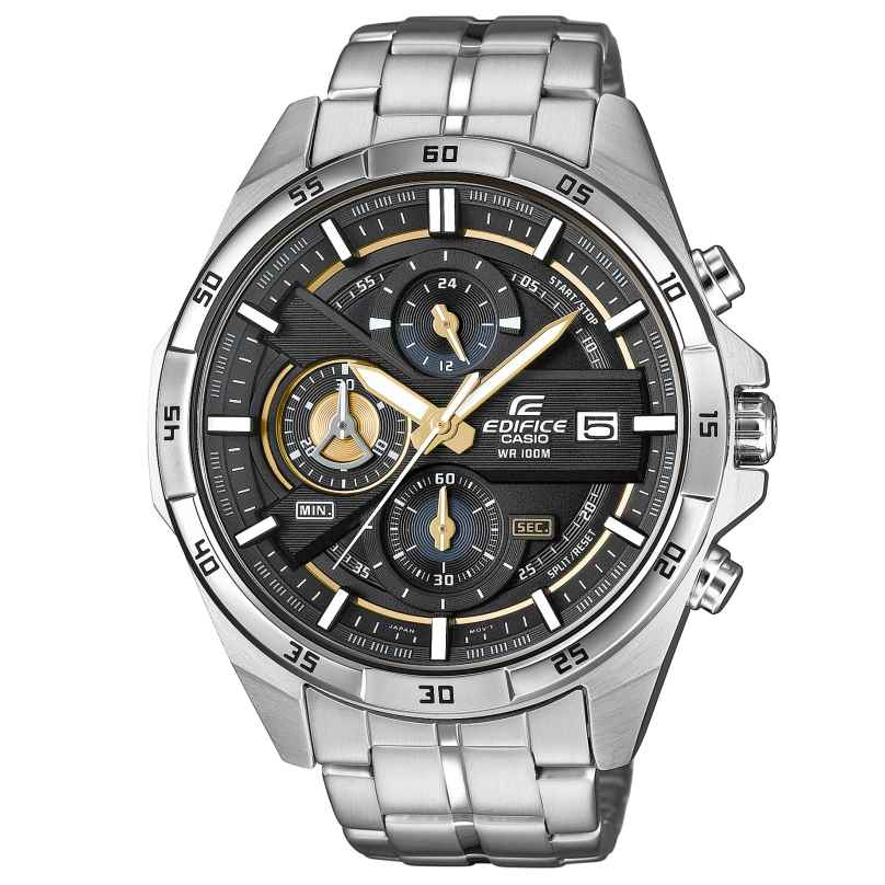 Casio EFR-556D-1AVUEF Edifice Herren-Chrono 4549526143199