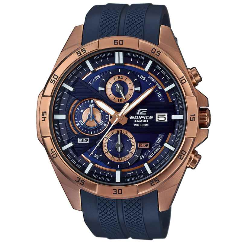 Casio EFR-556PC-2AVUEF Edifice Chronograph Herrenuhr 4549526170393