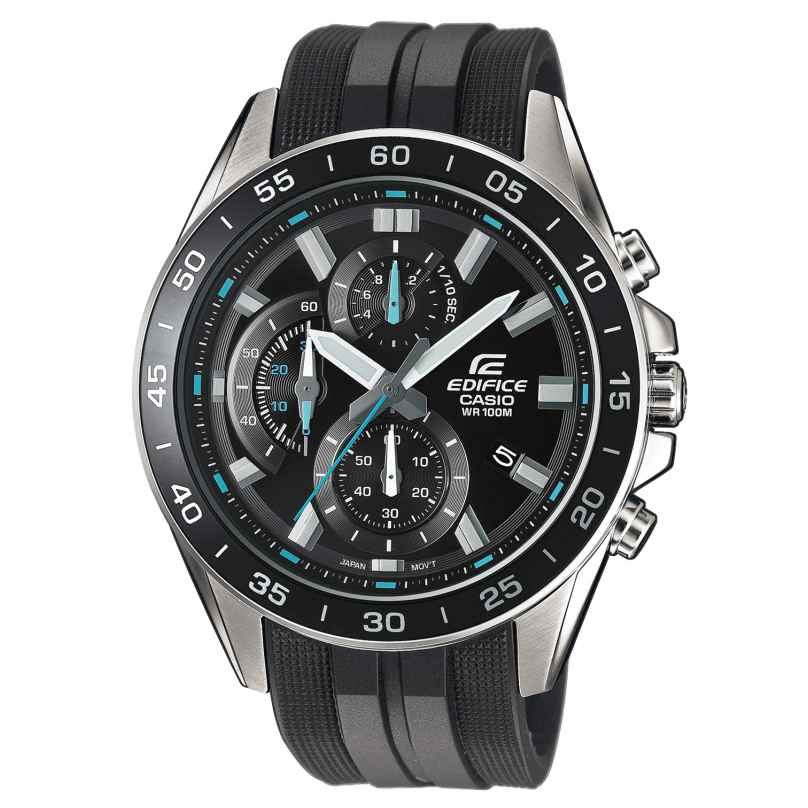 Casio EFV-550P-1AVUEF Edifice Classic Men's Watch Chronograph 4549526195365
