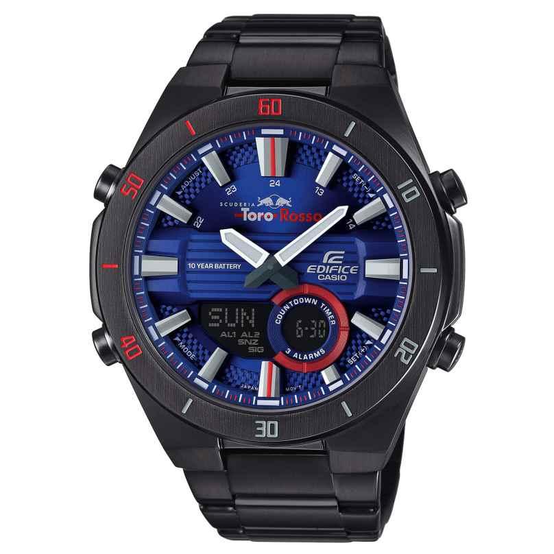 Casio ERA-110TR-2AER Men's Watch Edifice Scuderia Toro Rosso Limited Edition 4549526202902