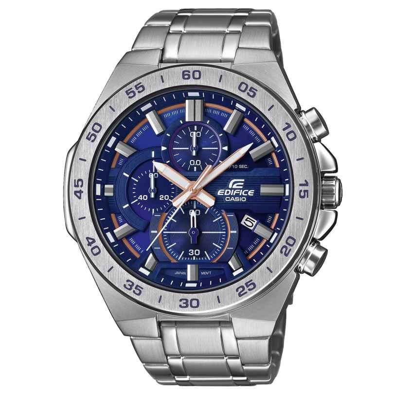 Casio EFR-564D-2AVUEF Edifice Herren-Armbanduhr Chronograph 4549526210655