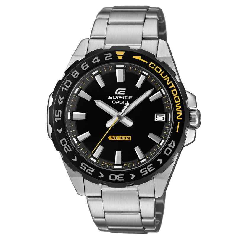 Casio EFV-120DB-1AVUEF Edifice Men´s Watch 4549526225093