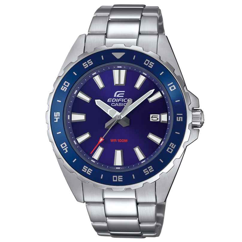 Casio EFV-130D-2AVUEF Edifice Herrenuhr 4549526245558