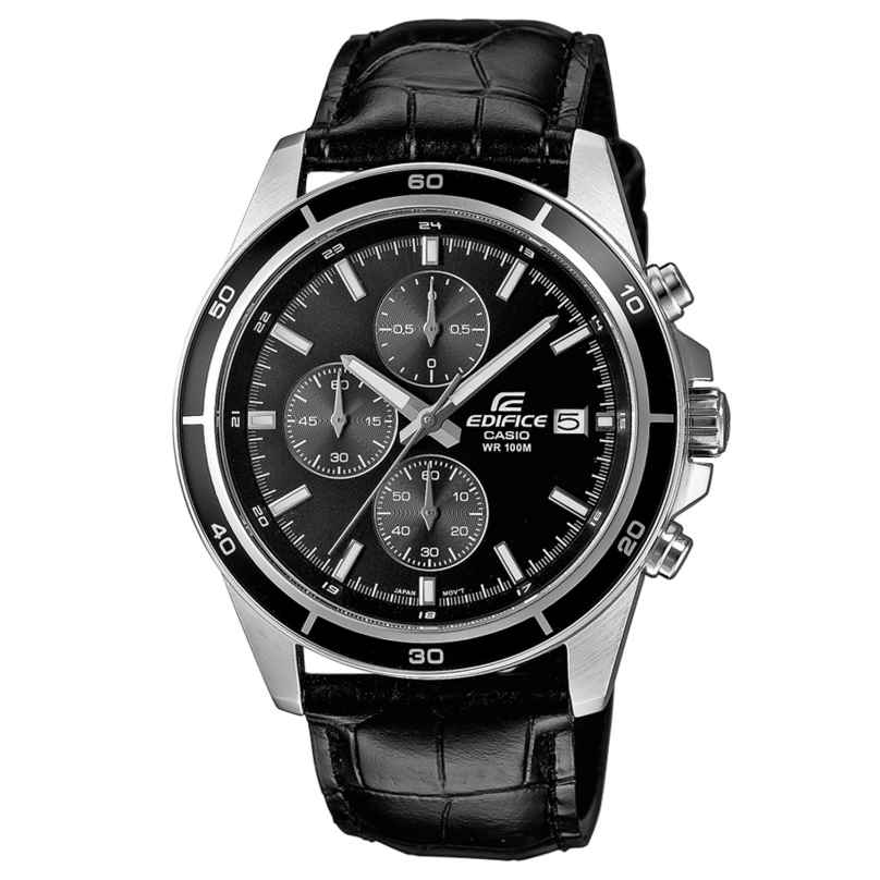 Casio EFR-526L-1AVUEF Edifice Herrenuhr Chronograph 4971850912583