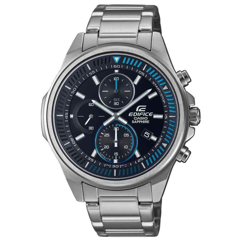 Casio EFR-S572D-1AVUEF Edifice Herren-Armbanduhr Chronograph 4549526298936